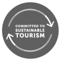 Committed to sustainable tourism